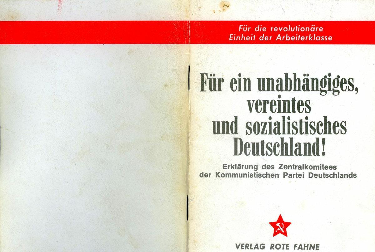 KPDAO_1975_Erklaerung_Fuer_ein_uvs_Deutschland_01