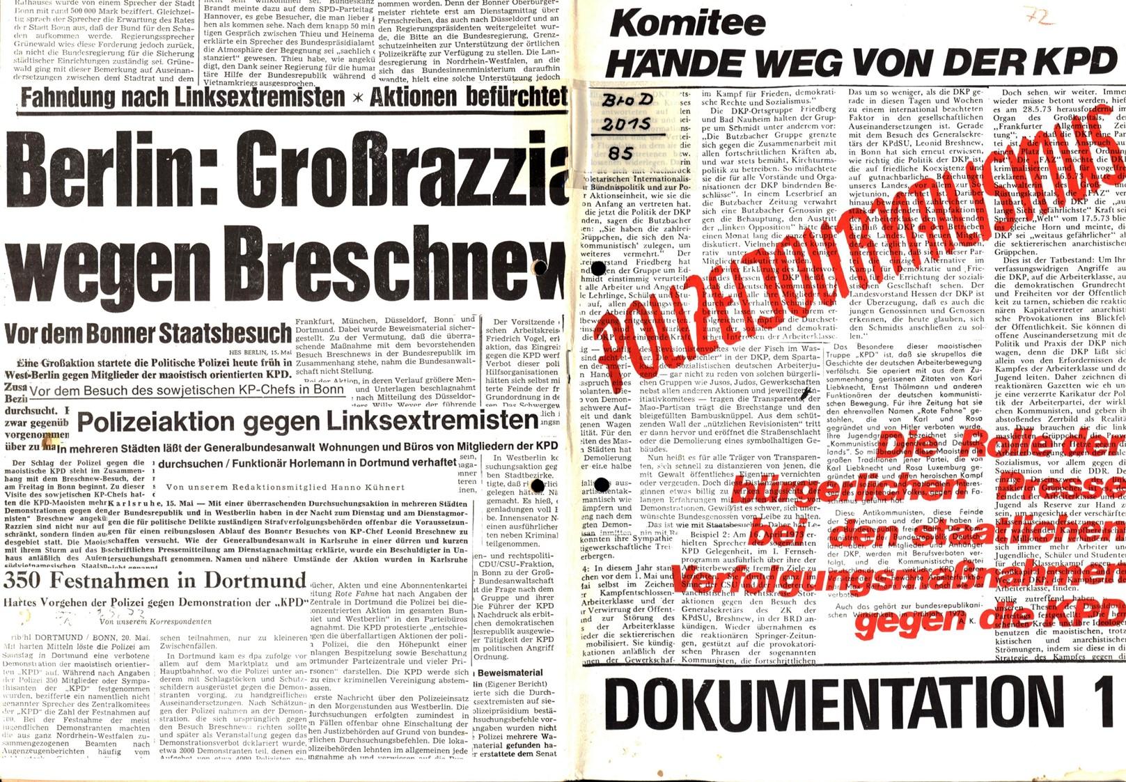 Komitee_Haende_weg_von_der_KPD_1973_Polizeijournalismus_01