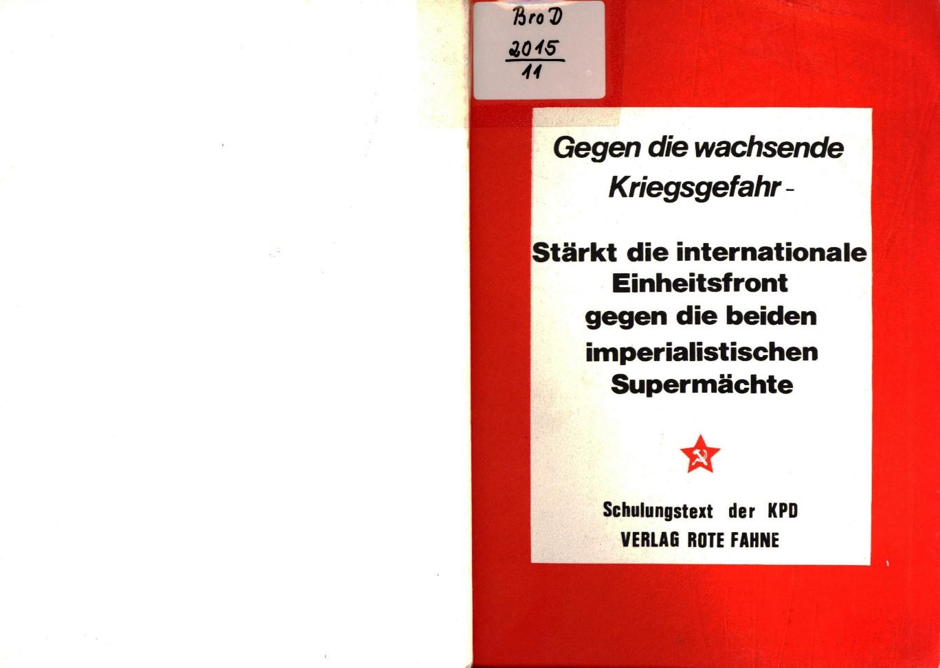 KPDAO_1975_Gegen_die_wachsende_Kriegsgefahr_01