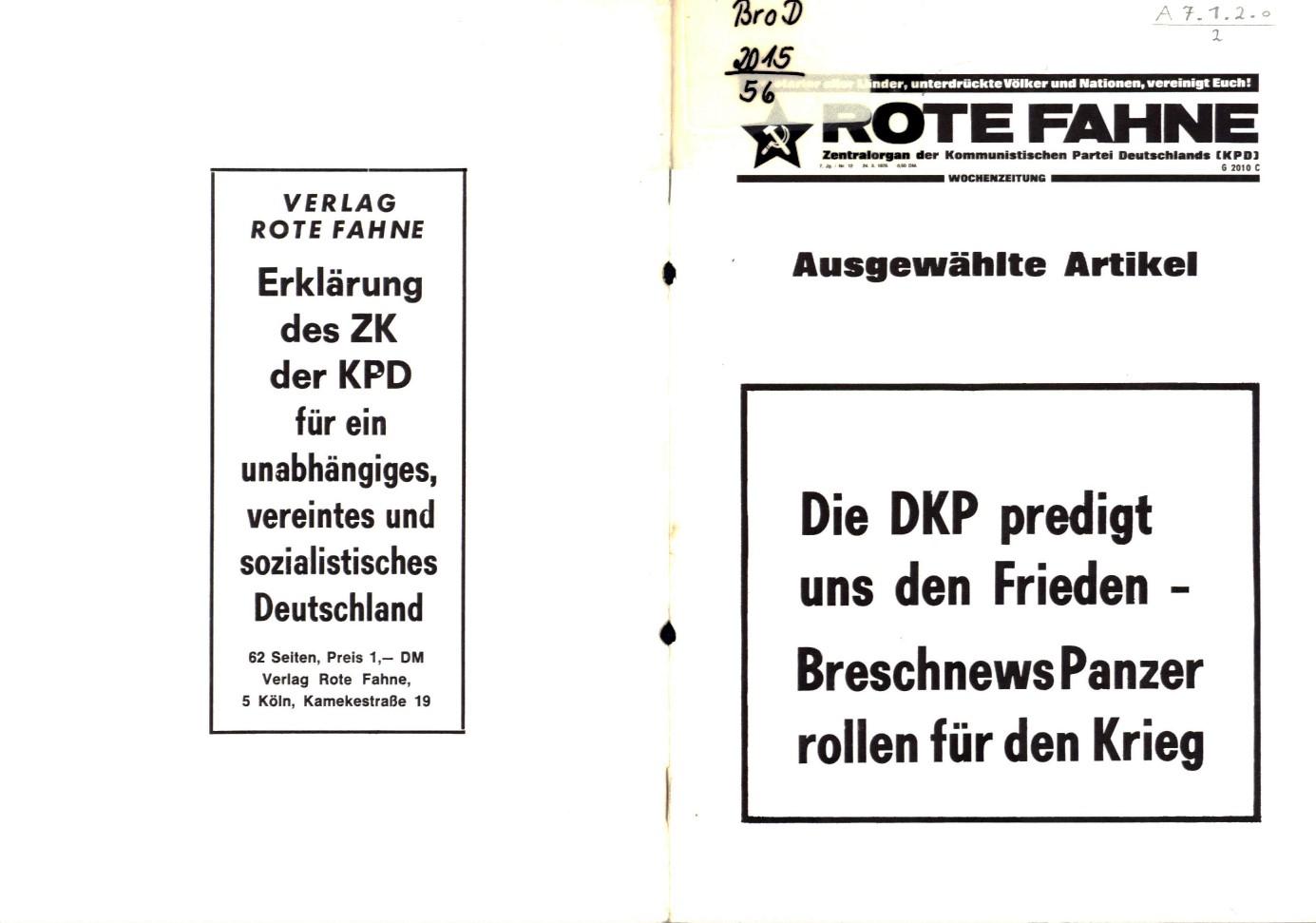KPDAO_1976_Artikel_DKP_Breschnew_01
