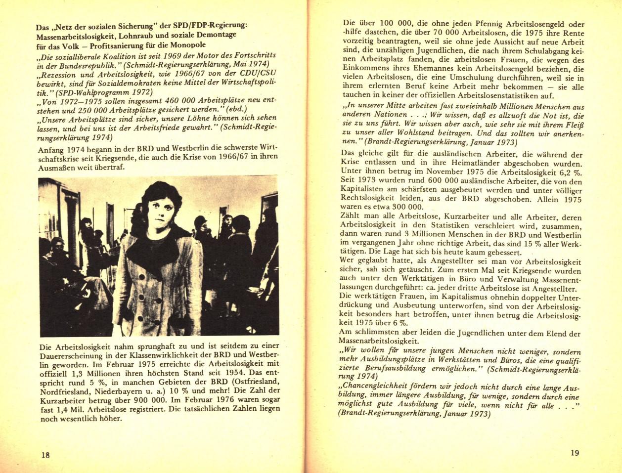 KPDAO_1976_Agitationsbroschuere_zur_BTW_11