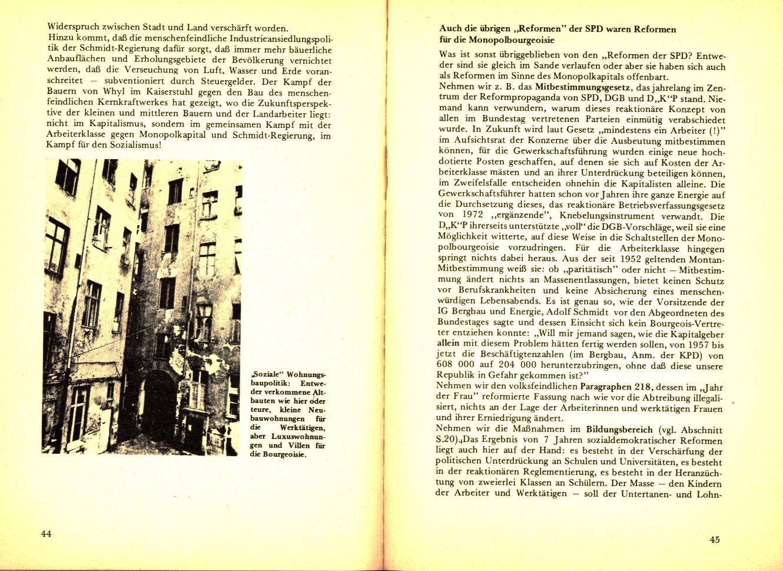 KPDAO_1976_Agitationsbroschuere_zur_BTW_24