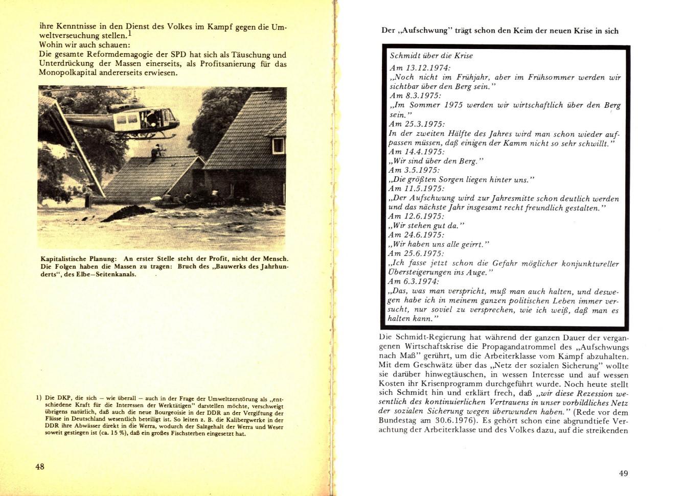 KPDAO_1976_Agitationsbroschuere_zur_BTW_26