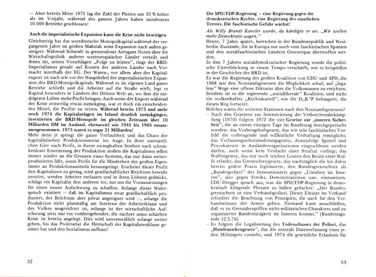 KPDAO_1976_Agitationsbroschuere_zur_BTW_28