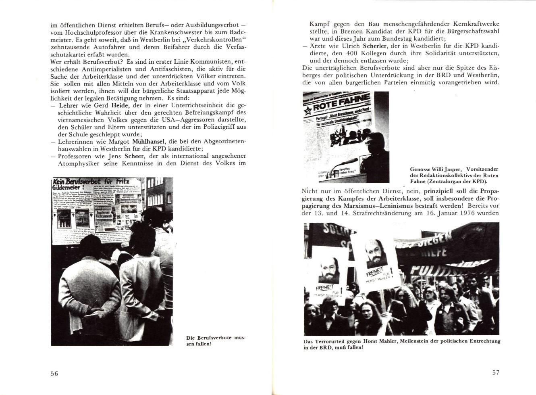 KPDAO_1976_Agitationsbroschuere_zur_BTW_30