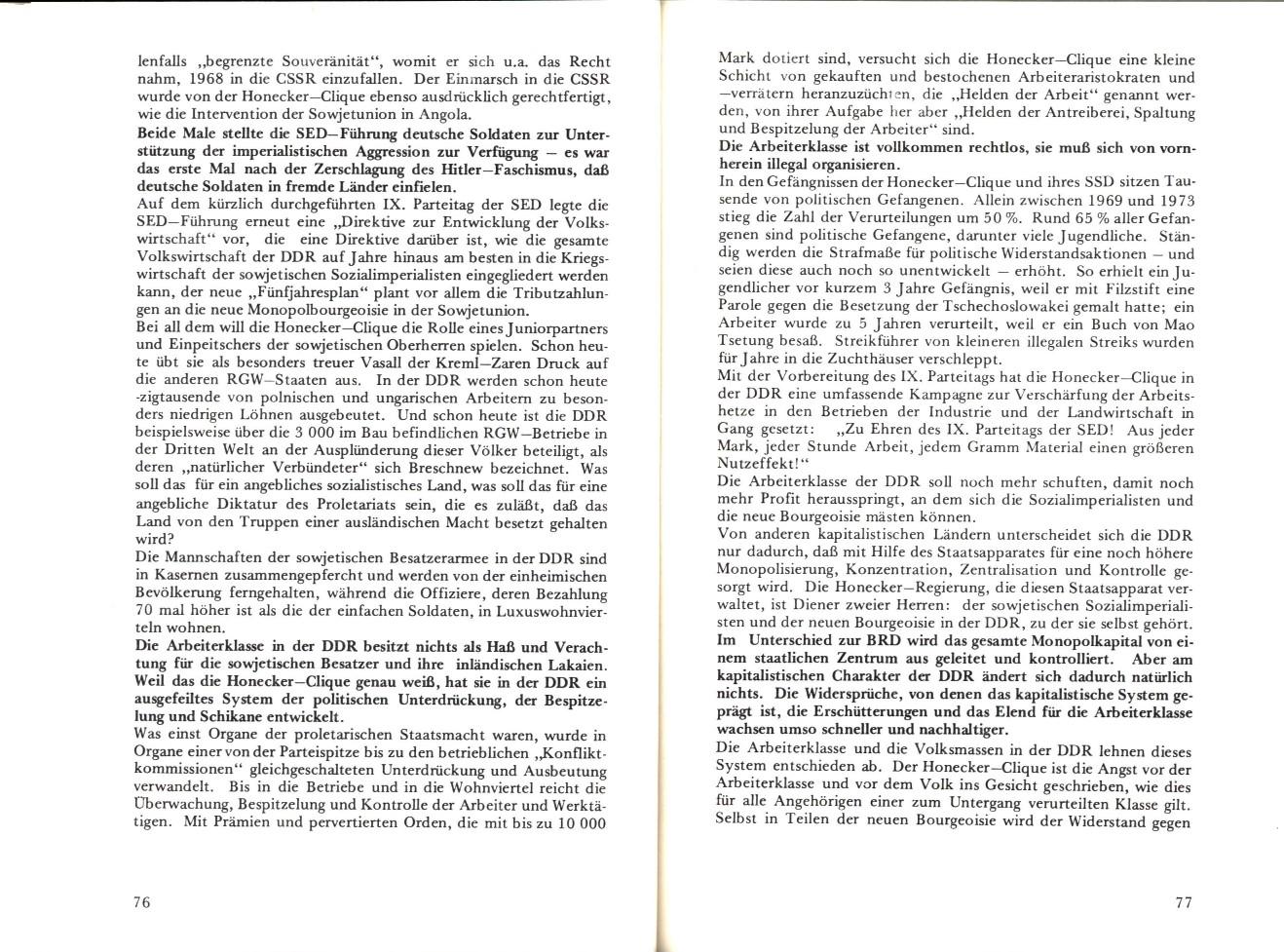 KPDAO_1976_Agitationsbroschuere_zur_BTW_40