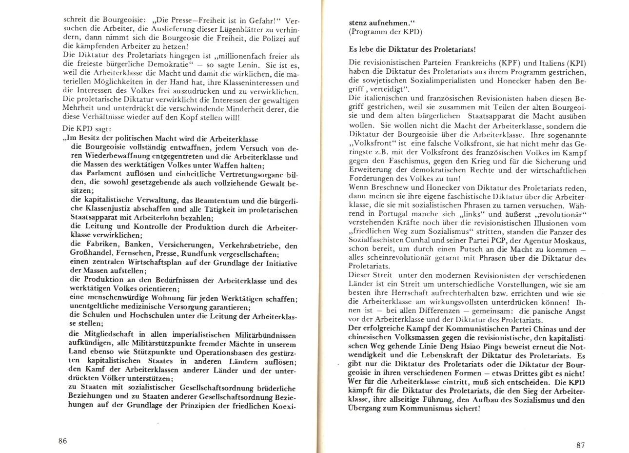 KPDAO_1976_Agitationsbroschuere_zur_BTW_45