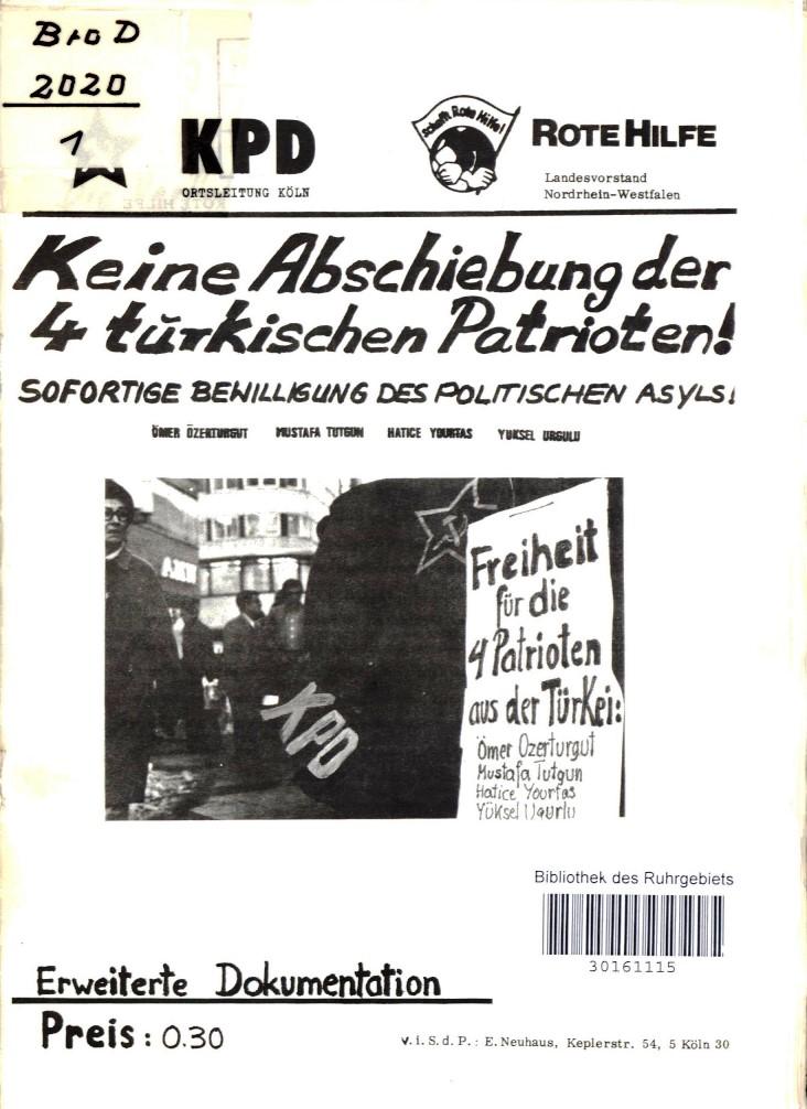 Koeln_KPDAO_RH_1976_Keine_Abschiebung_der_tuerkischen_Patrioten_01