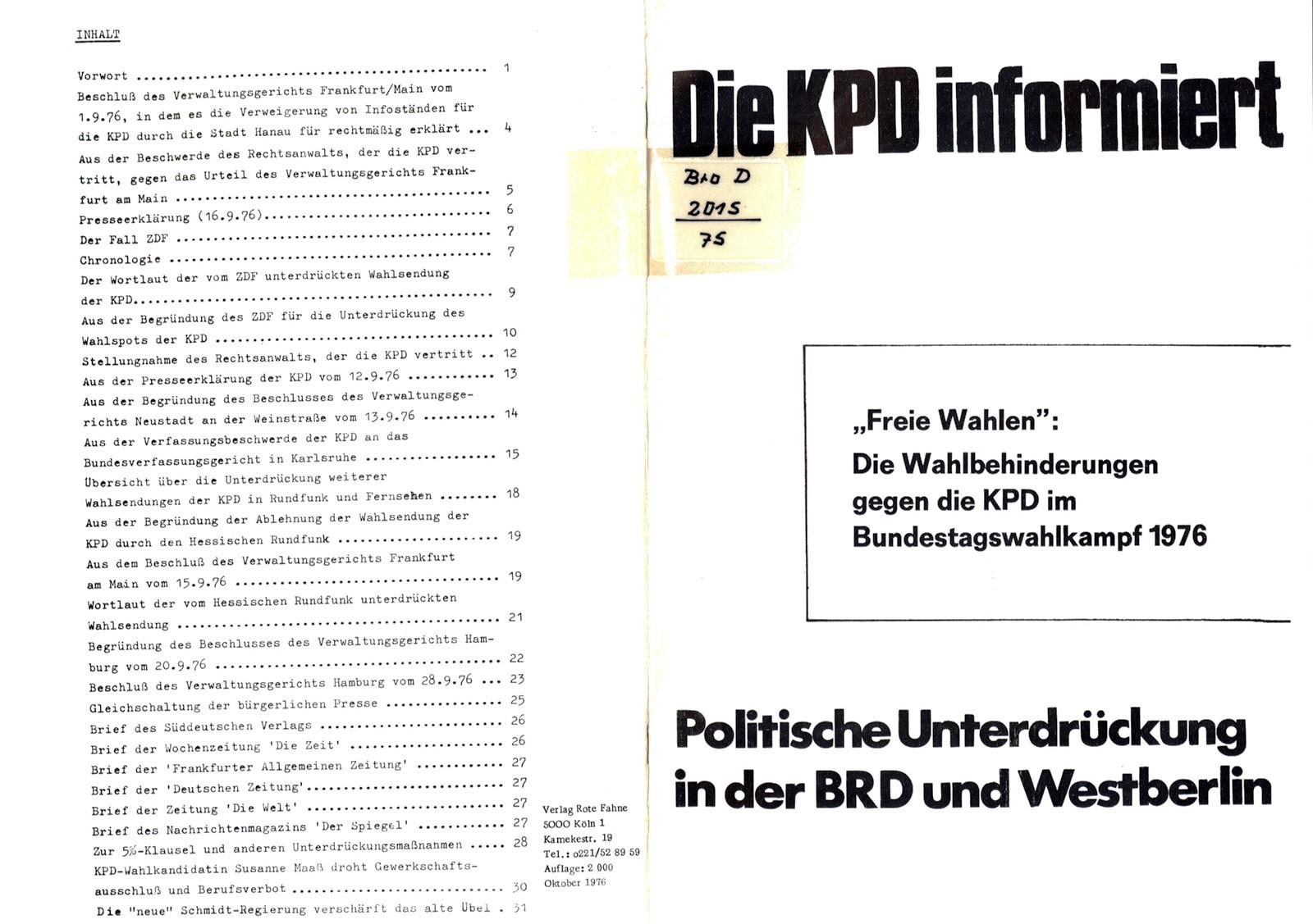 KPDAO_1976_Wahlbehinderungen_im_BTW_01