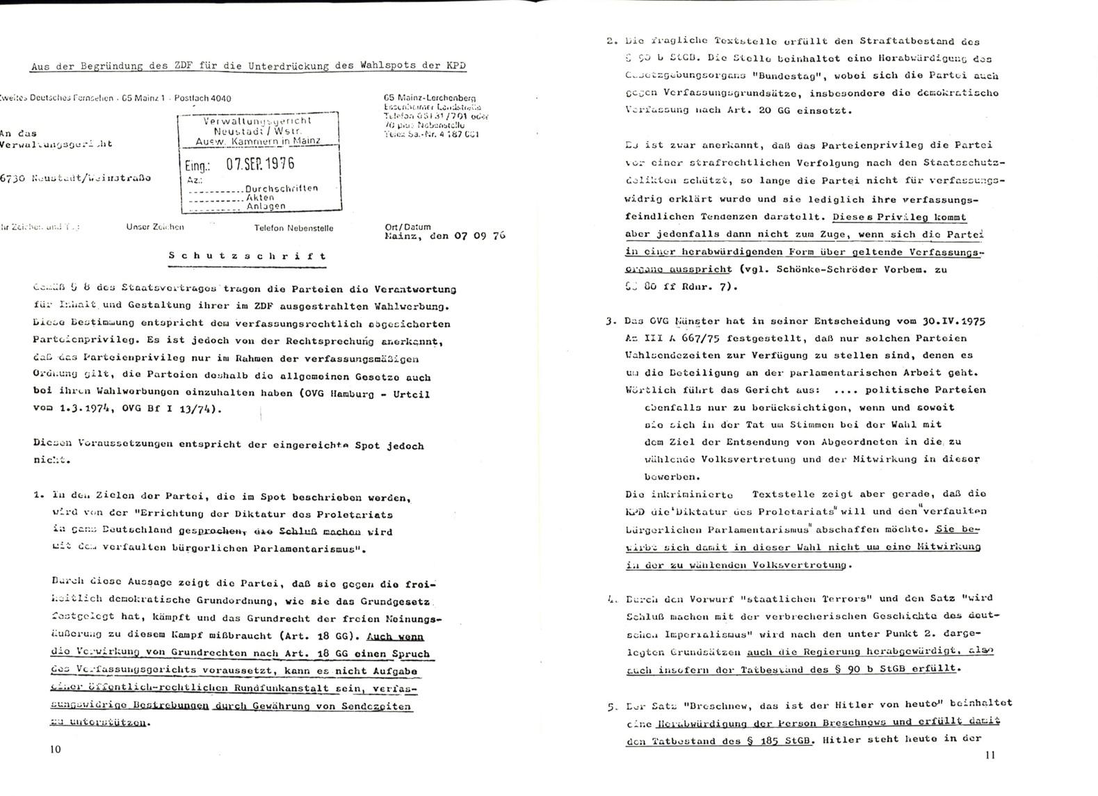 KPDAO_1976_Wahlbehinderungen_im_BTW_07