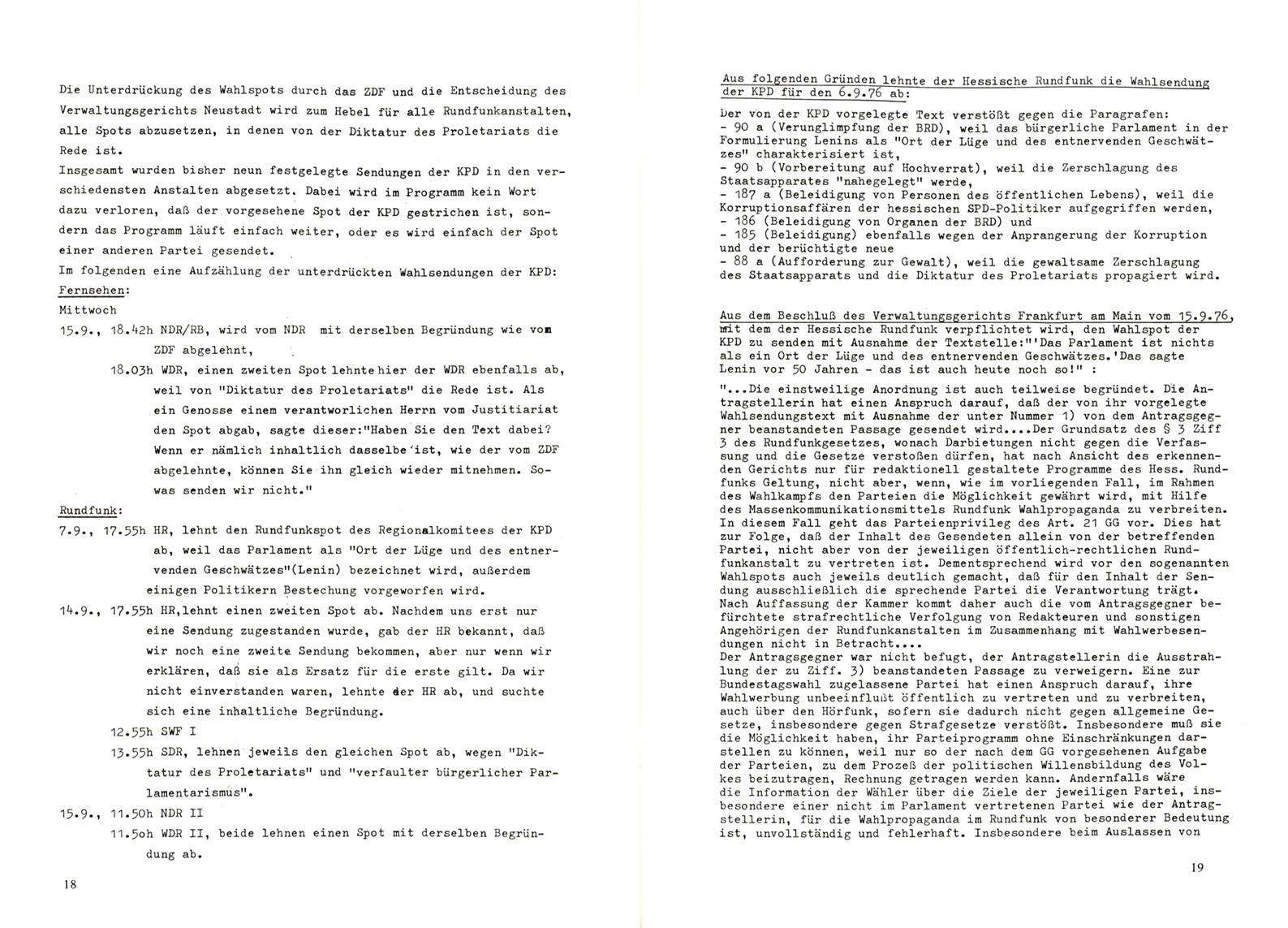 KPDAO_1976_Wahlbehinderungen_im_BTW_11