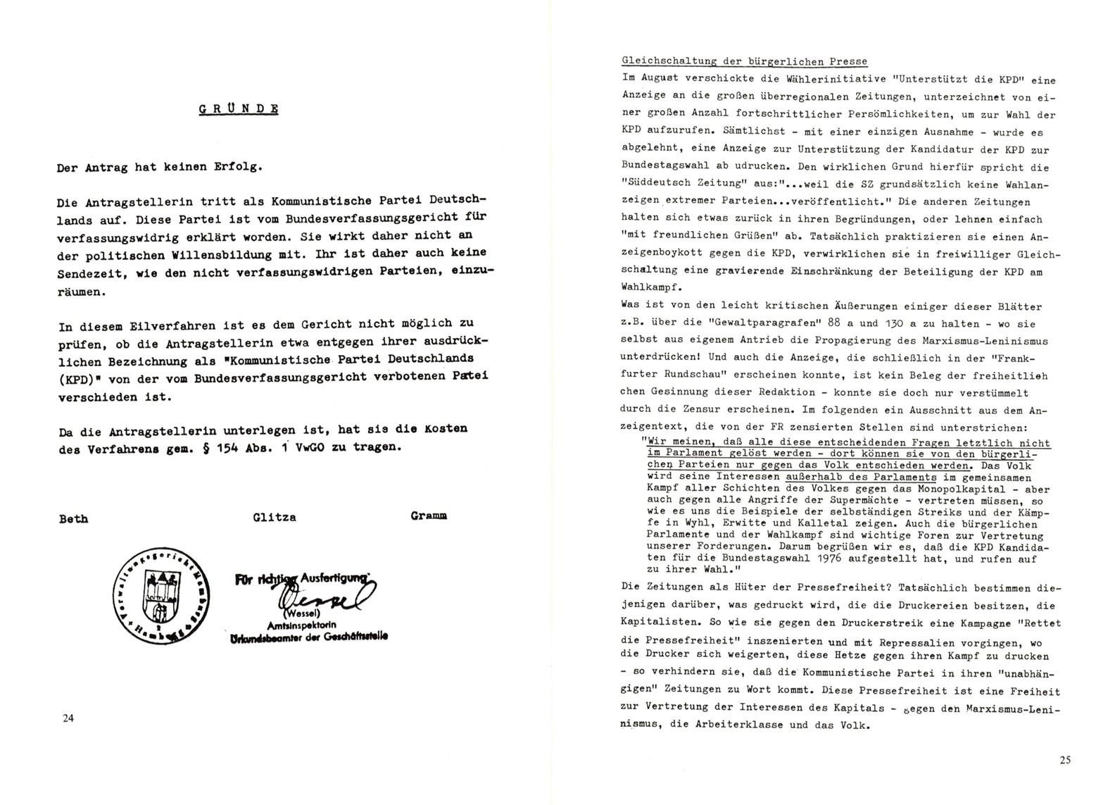 KPDAO_1976_Wahlbehinderungen_im_BTW_14