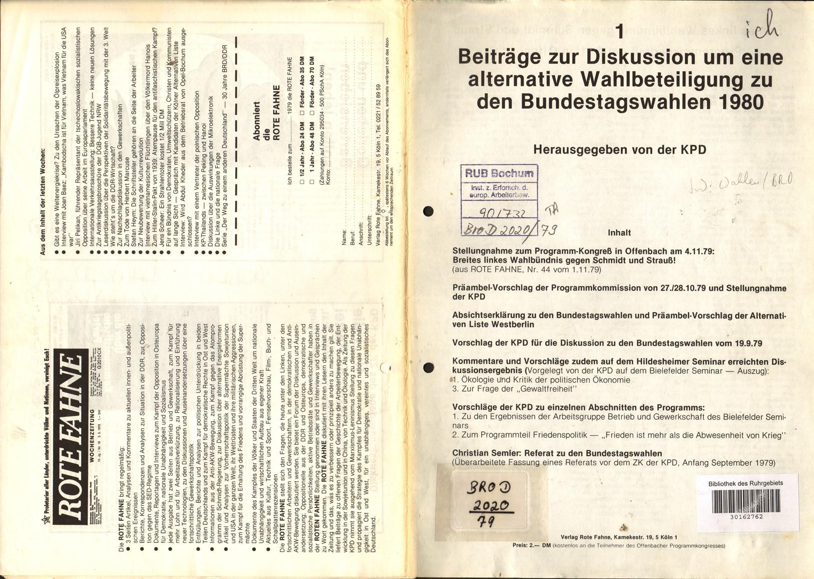 KPDAO_1979_Diskussion_Bundestagswahlen_1980_01