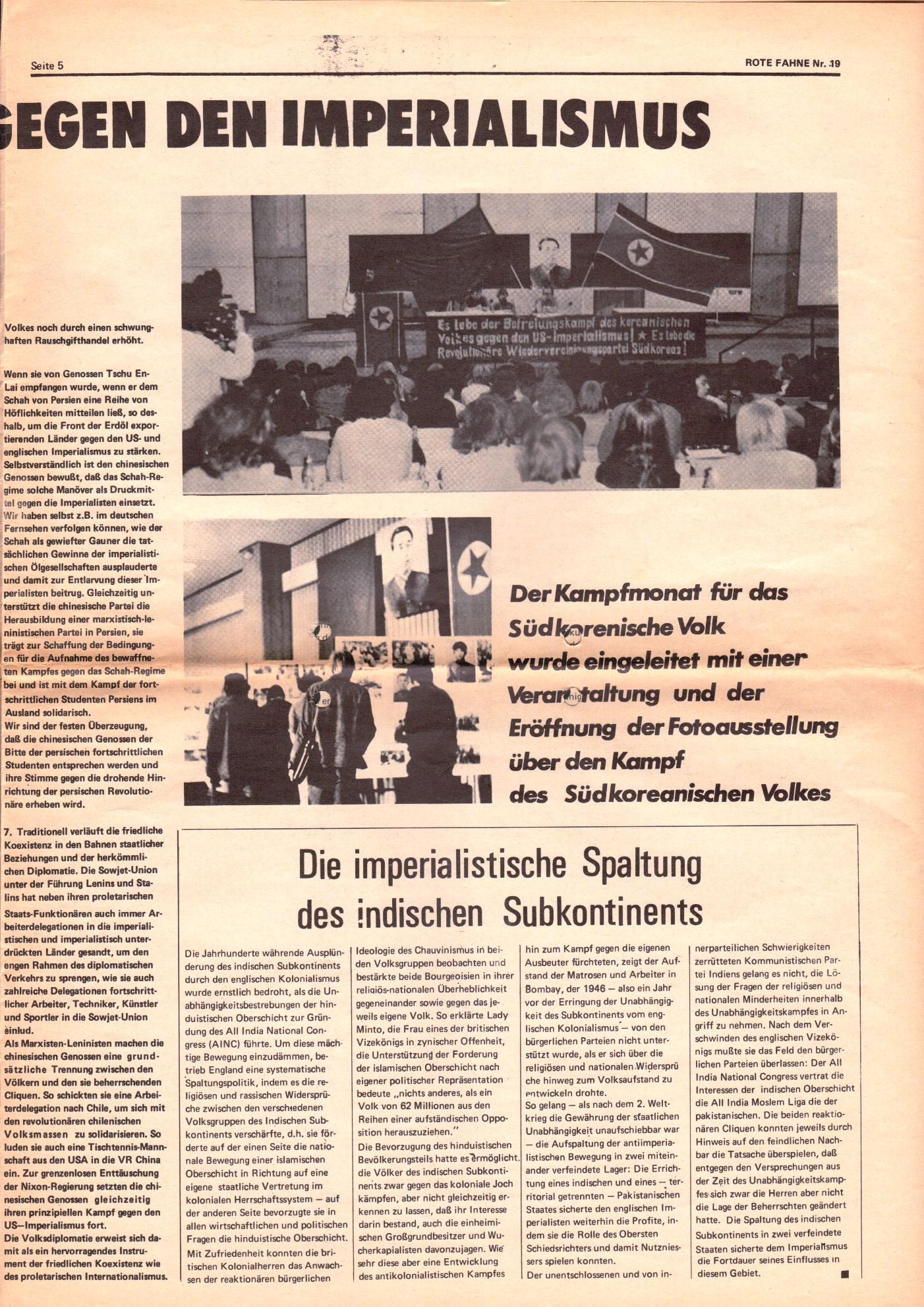 KPD_Rote_Fahne_1971_19_05