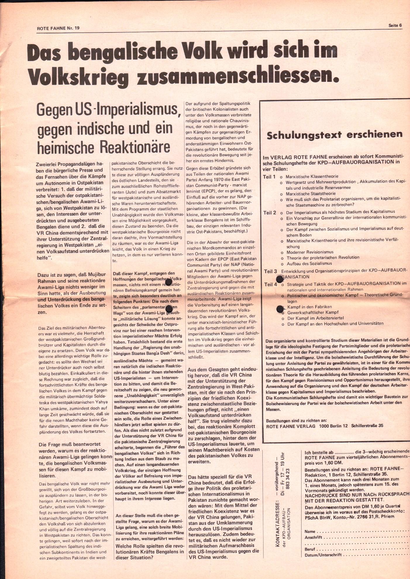 KPD_Rote_Fahne_1971_19_06