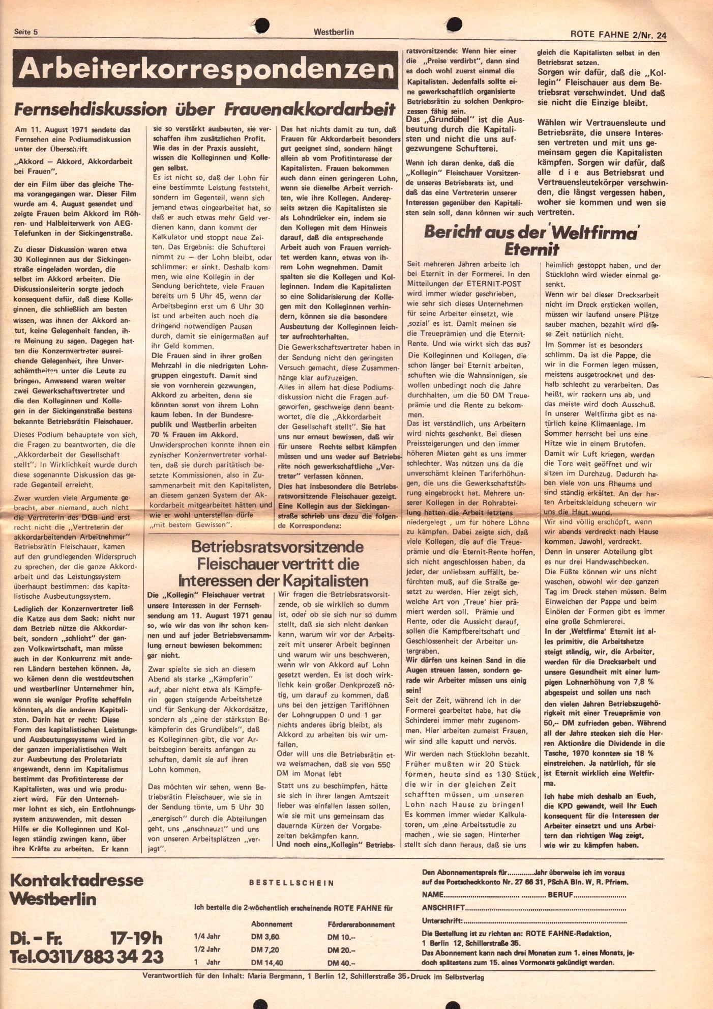 KPD_Rote_Fahne_1971_24_05