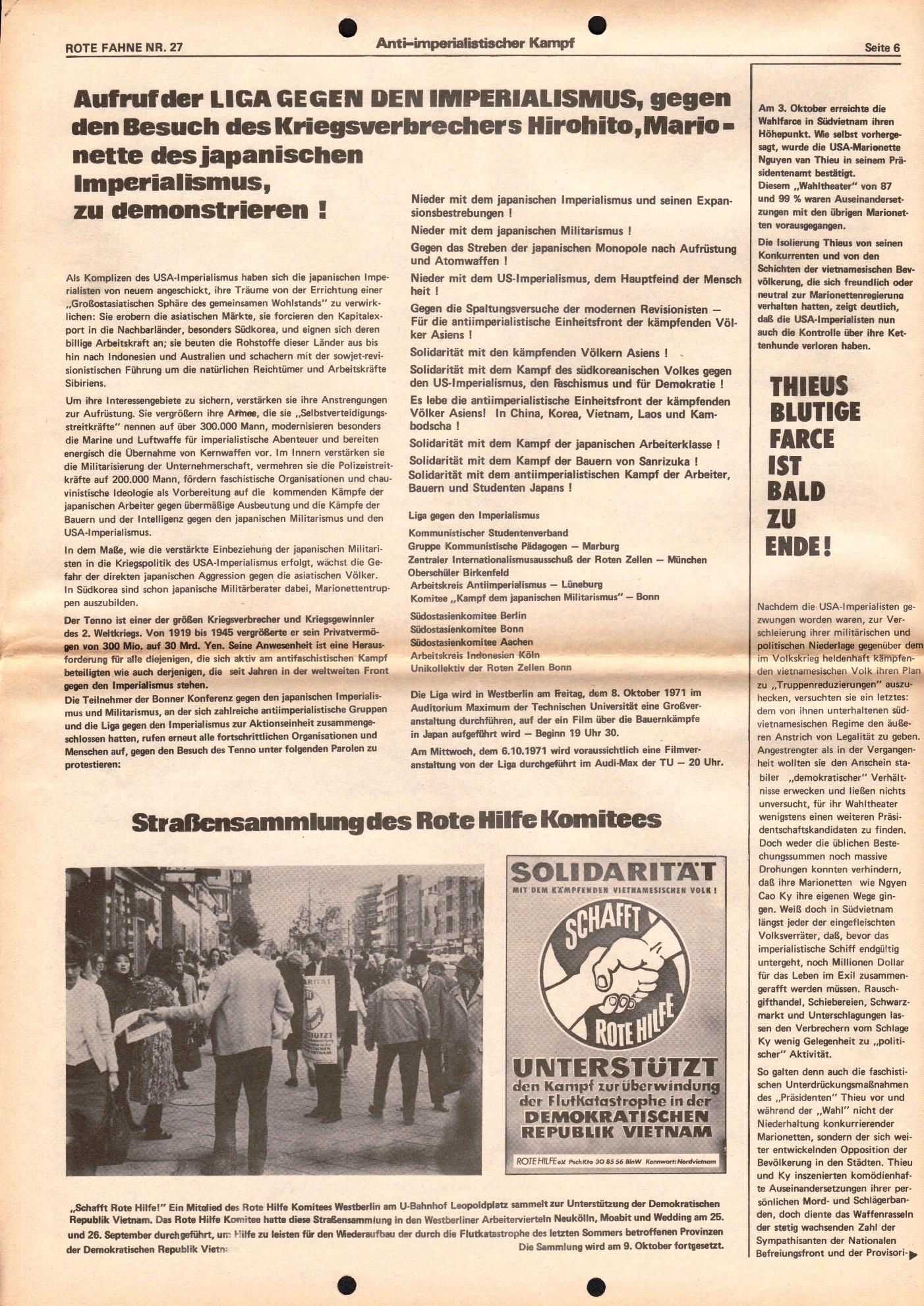 KPD_Rote_Fahne_1971_27_06