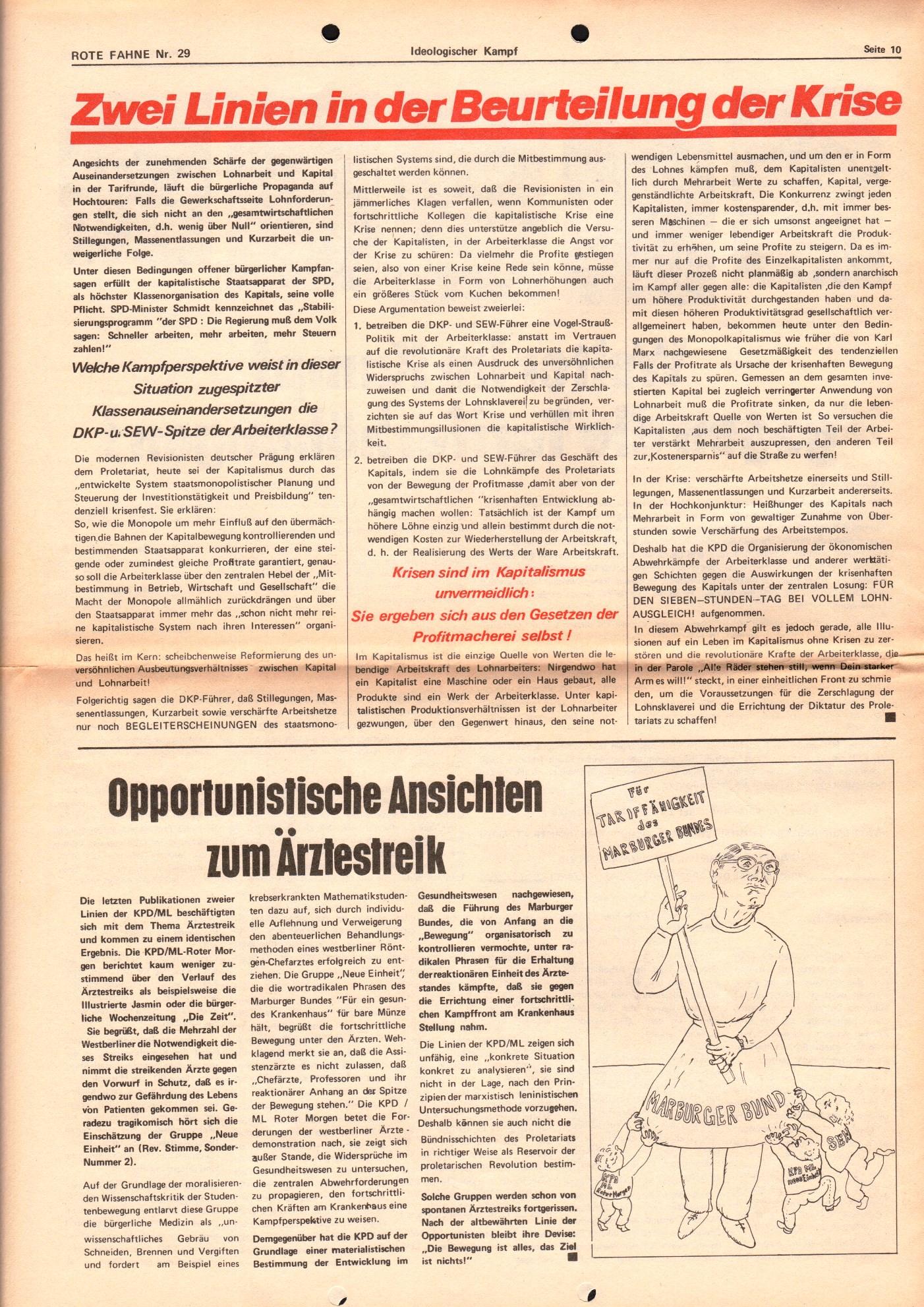 KPD_Rote_Fahne_1971_29_10