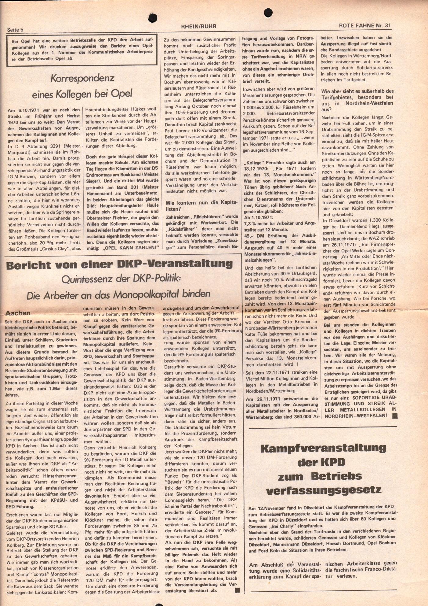 KPD_Rote_Fahne_1971_31_05