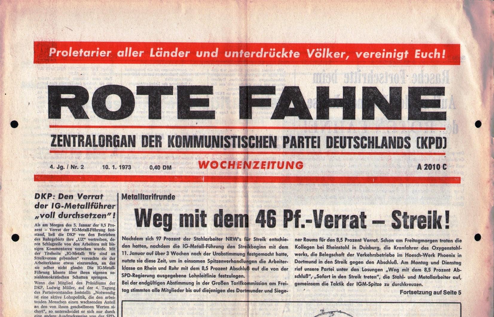 KPD_Rote_Fahne_1973_02_01