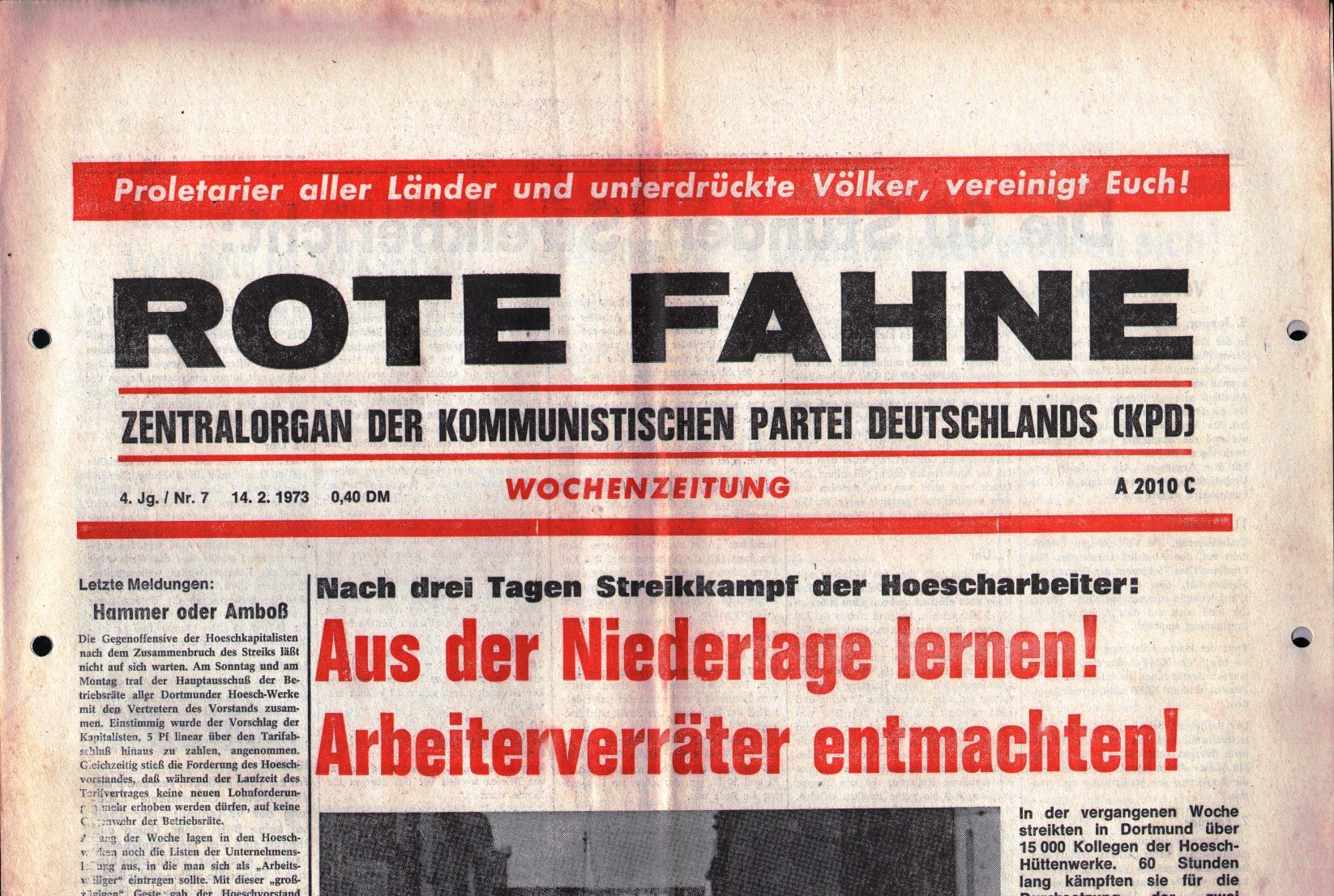 KPD_Rote_Fahne_1973_07_01