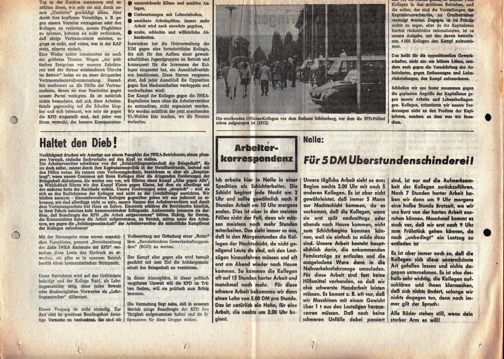 KPD_Rote_Fahne_1973_08_08