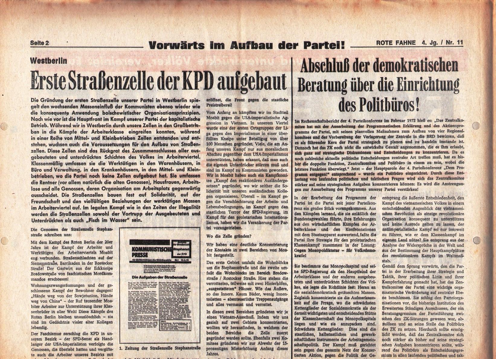 KPD_Rote_Fahne_1973_11_03