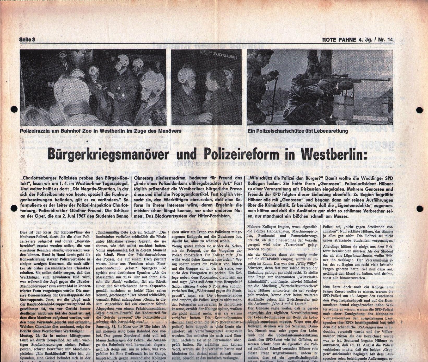KPD_Rote_Fahne_1973_14_05