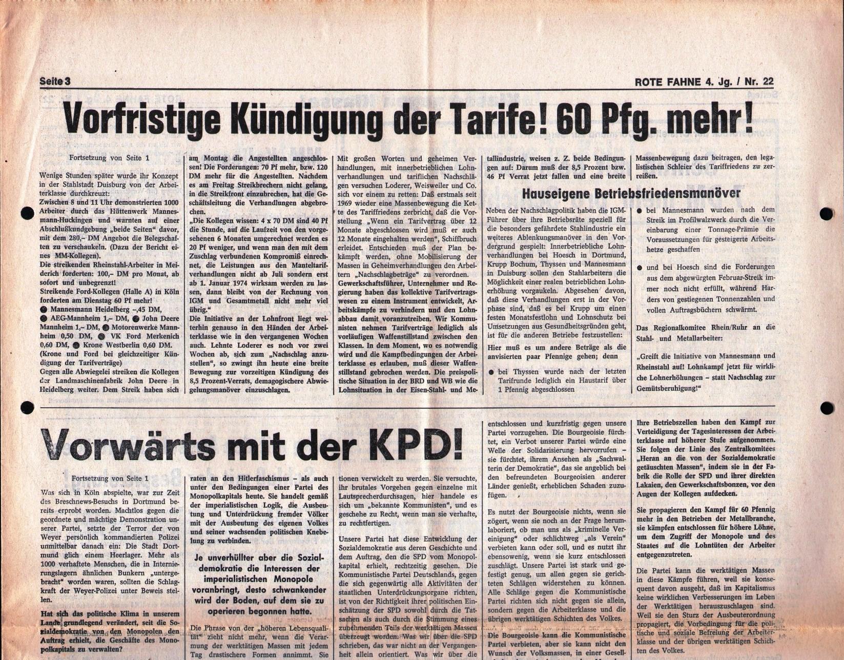 KPD_Rote_Fahne_1973_22_05
