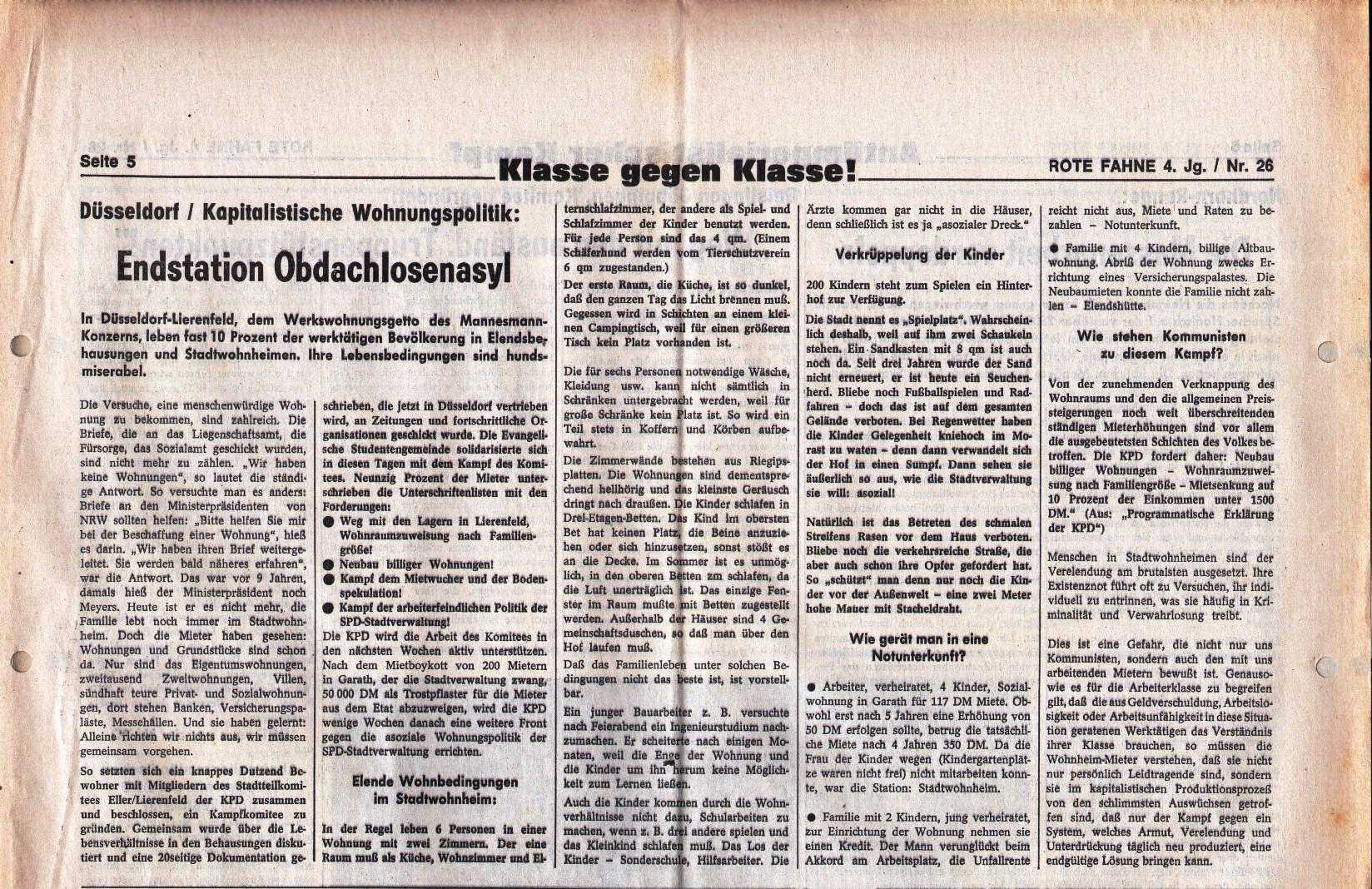 KPD_Rote_Fahne_1973_26_09