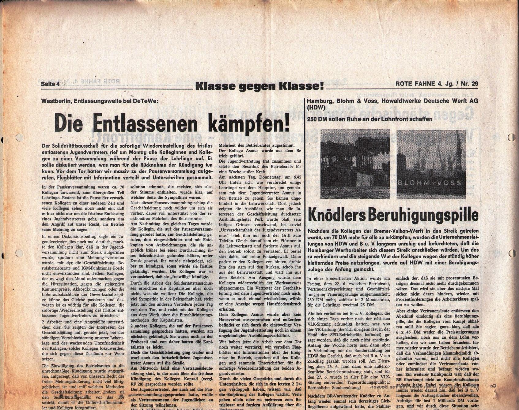 KPD_Rote_Fahne_1973_29_07