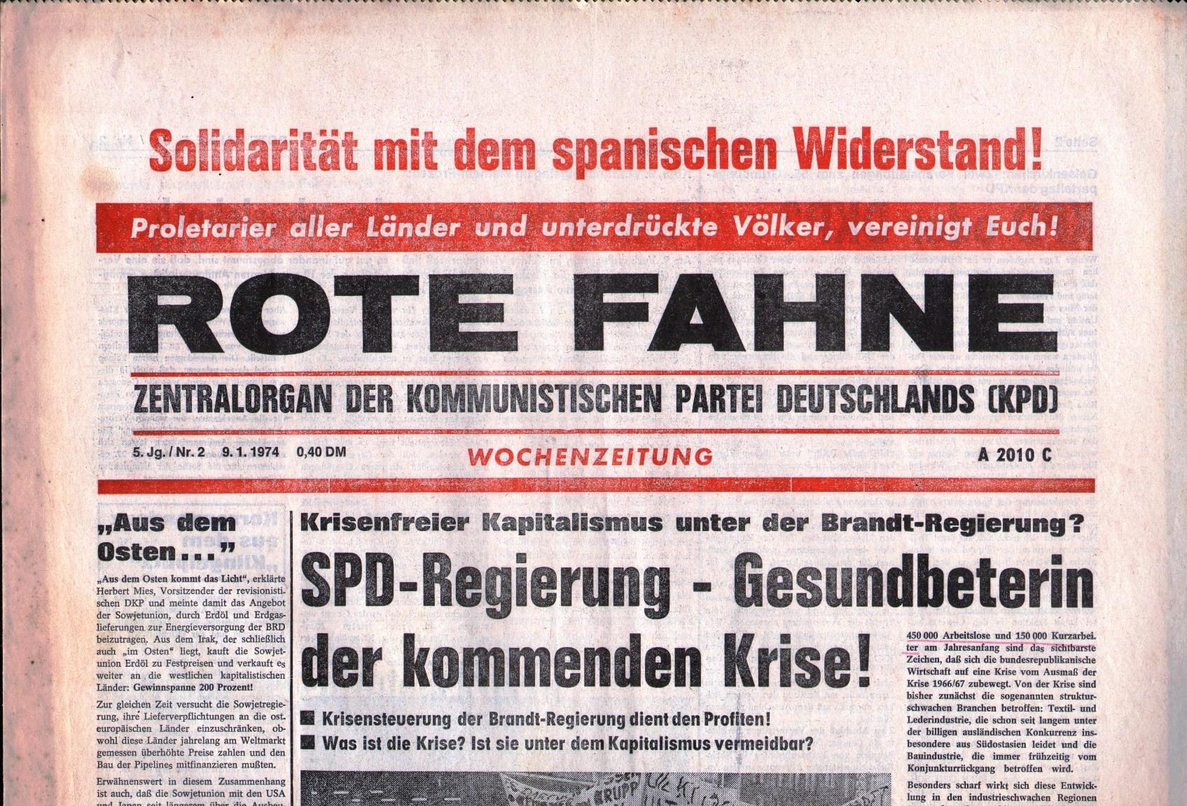 KPD_Rote_Fahne_1974_02_01