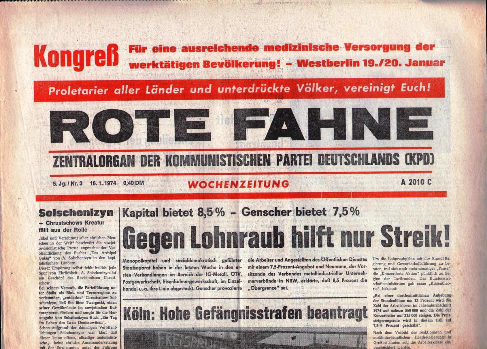 KPD_Rote_Fahne_1974_03_01