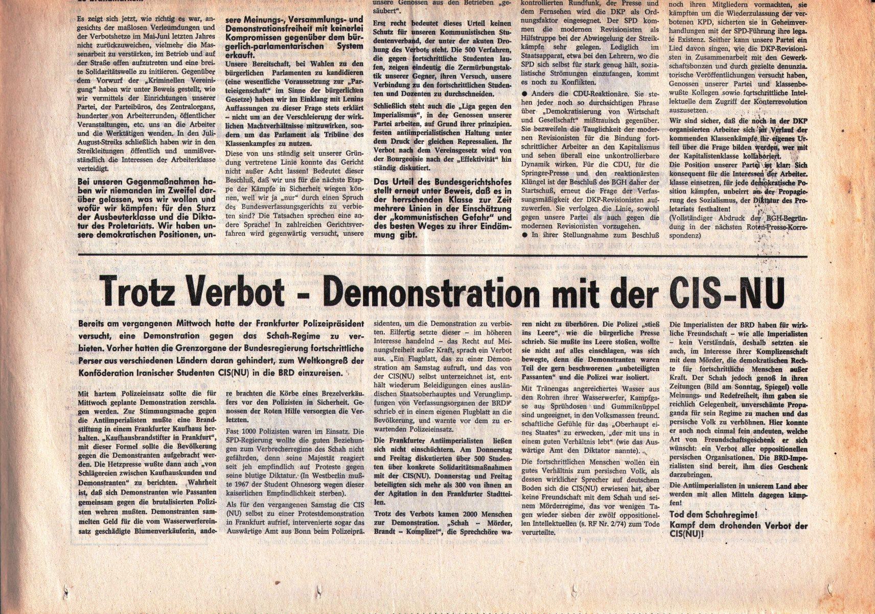 KPD_Rote_Fahne_1974_03_06