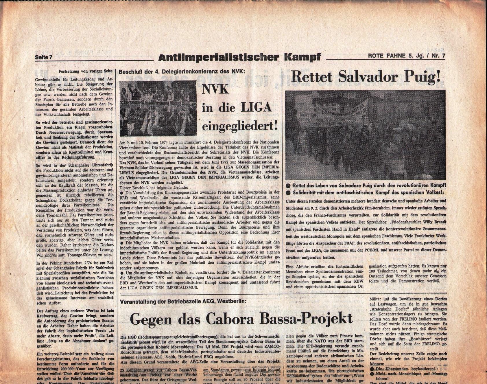 KPD_Rote_Fahne_1974_07_13