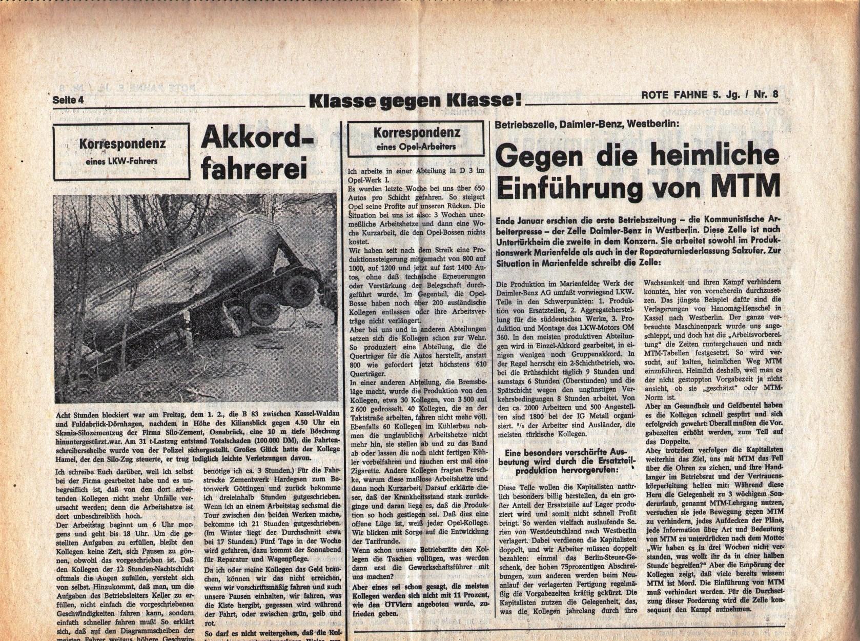 KPD_Rote_Fahne_1974_08_07