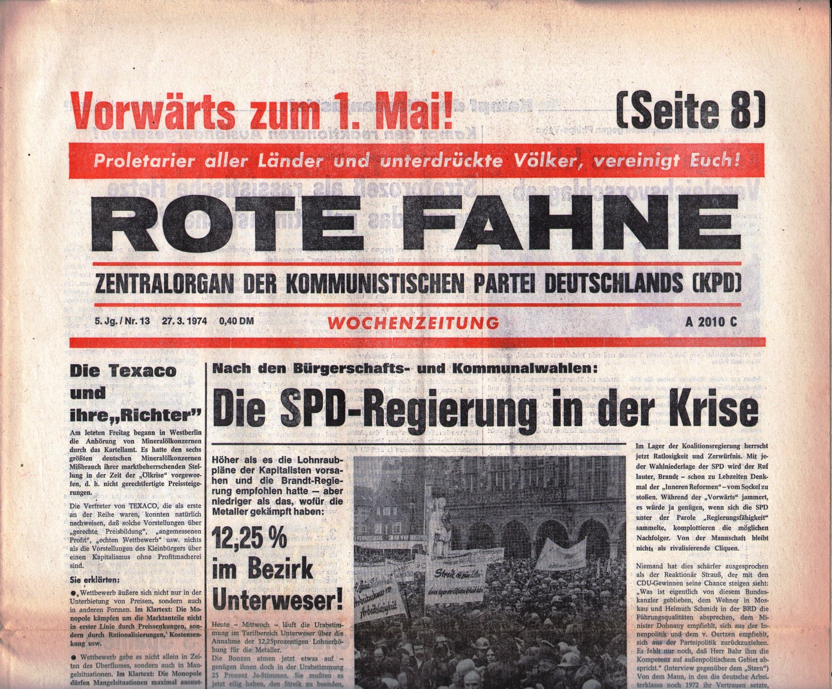 KPD_Rote_Fahne_1974_13_01