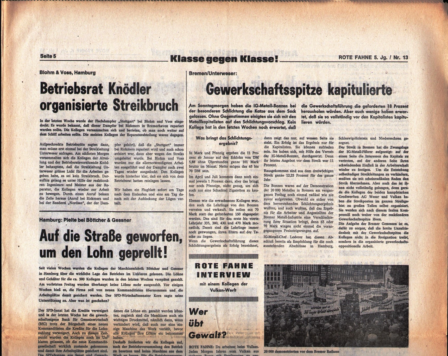 KPD_Rote_Fahne_1974_13_09