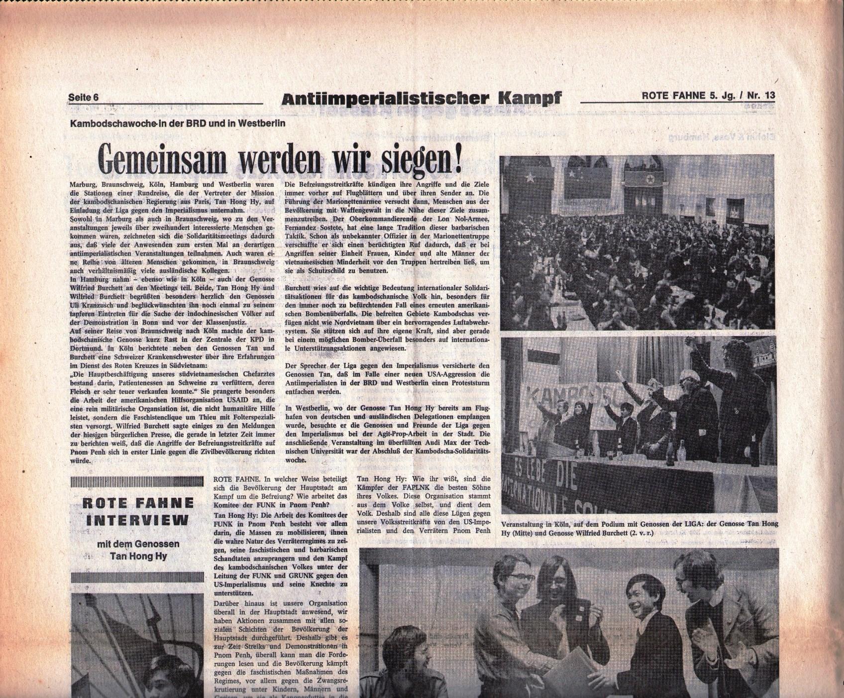 KPD_Rote_Fahne_1974_13_11