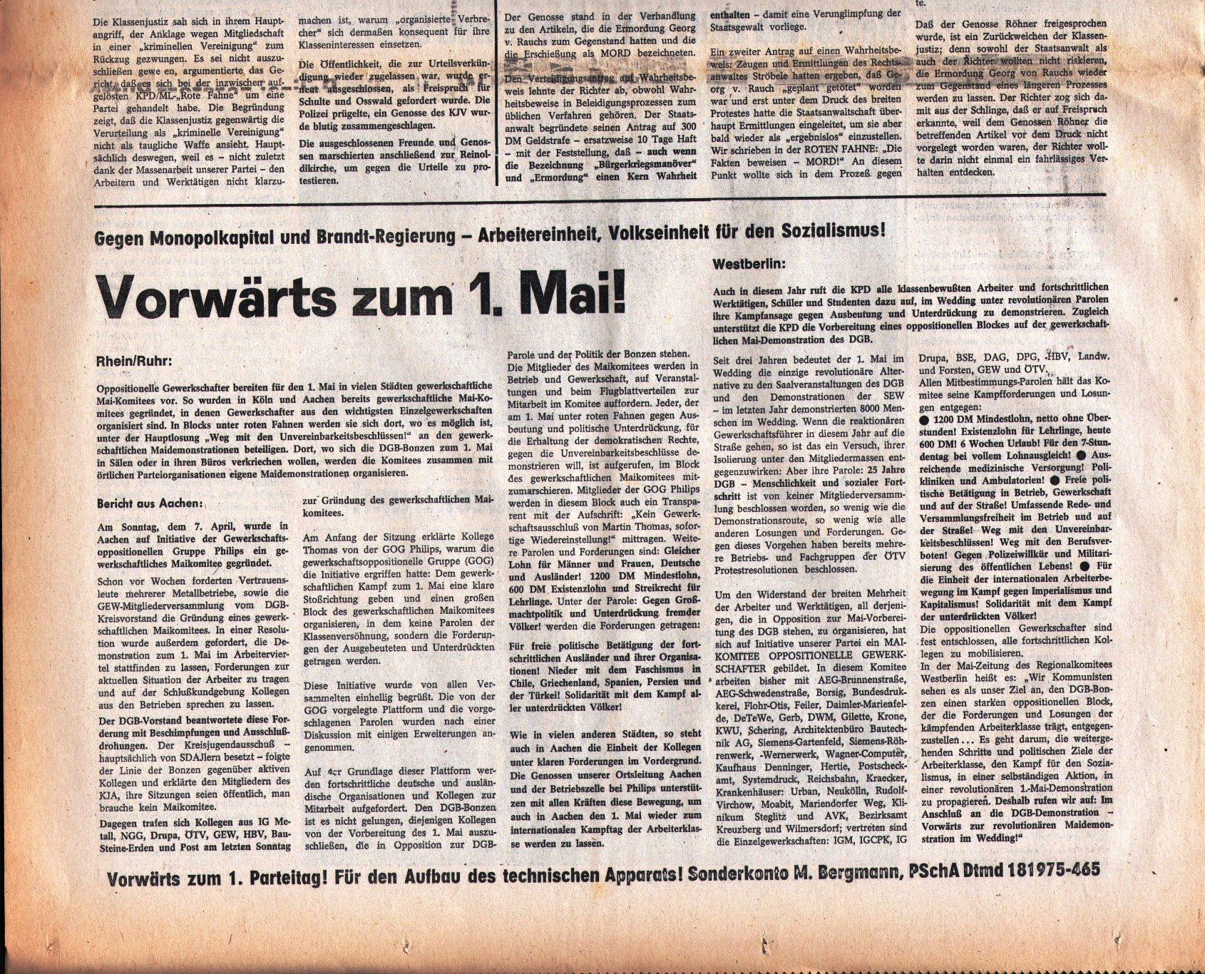 KPD_Rote_Fahne_1974_15_04