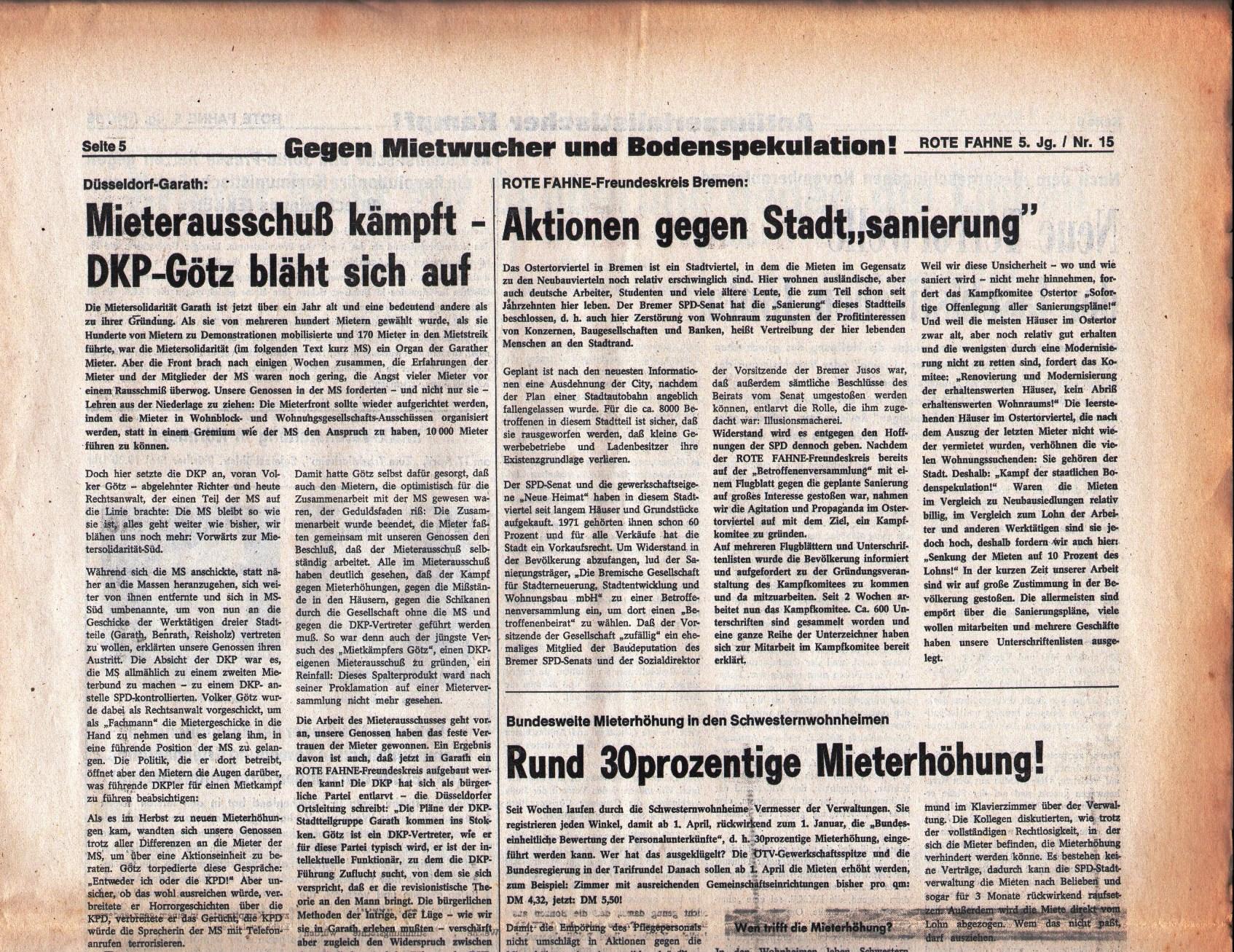 KPD_Rote_Fahne_1974_15_09