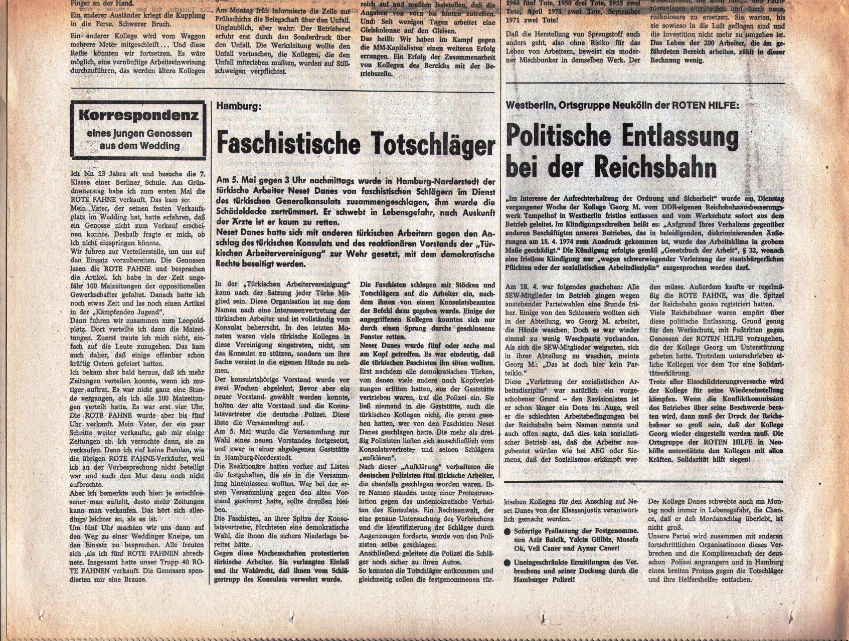 KPD_Rote_Fahne_1974_19_08