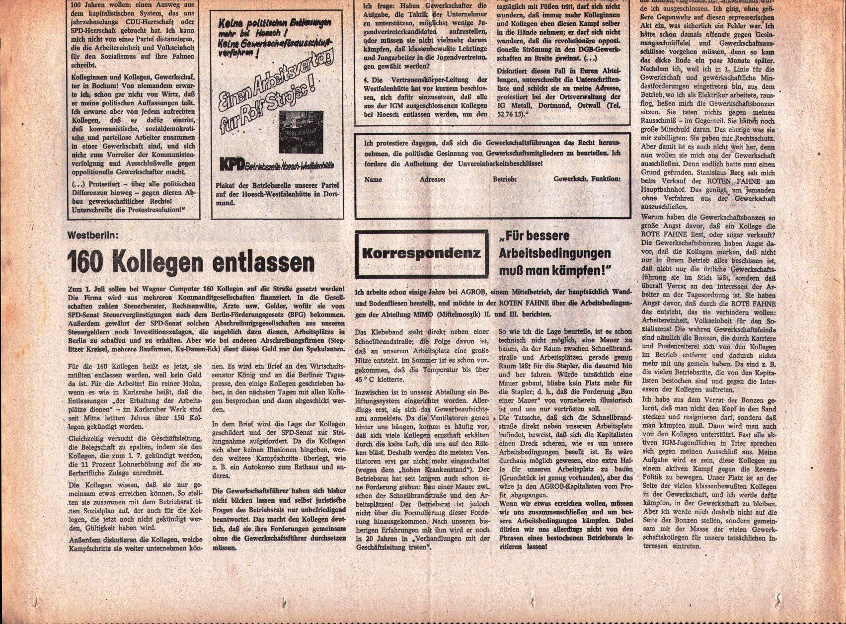 KPD_Rote_Fahne_1974_20_08