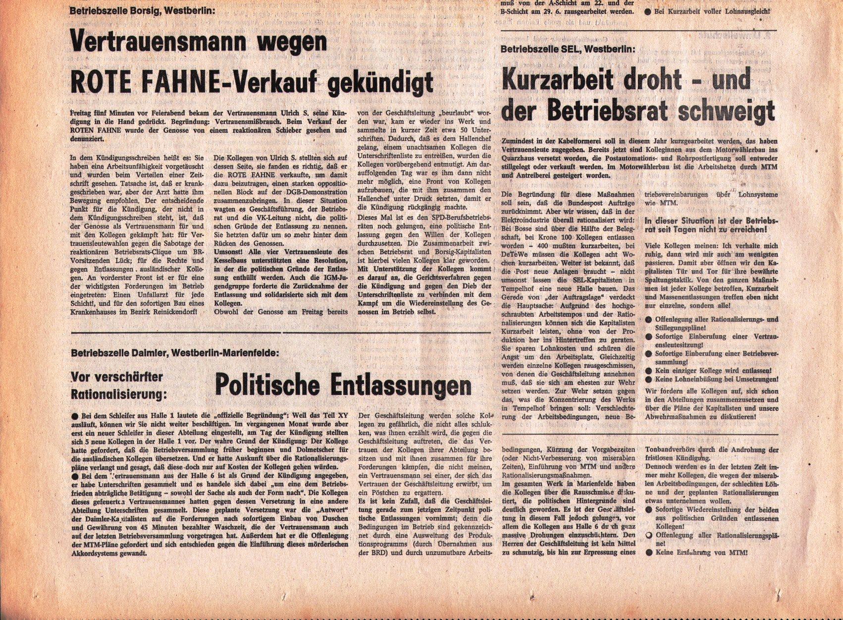 KPD_Rote_Fahne_1974_21_08