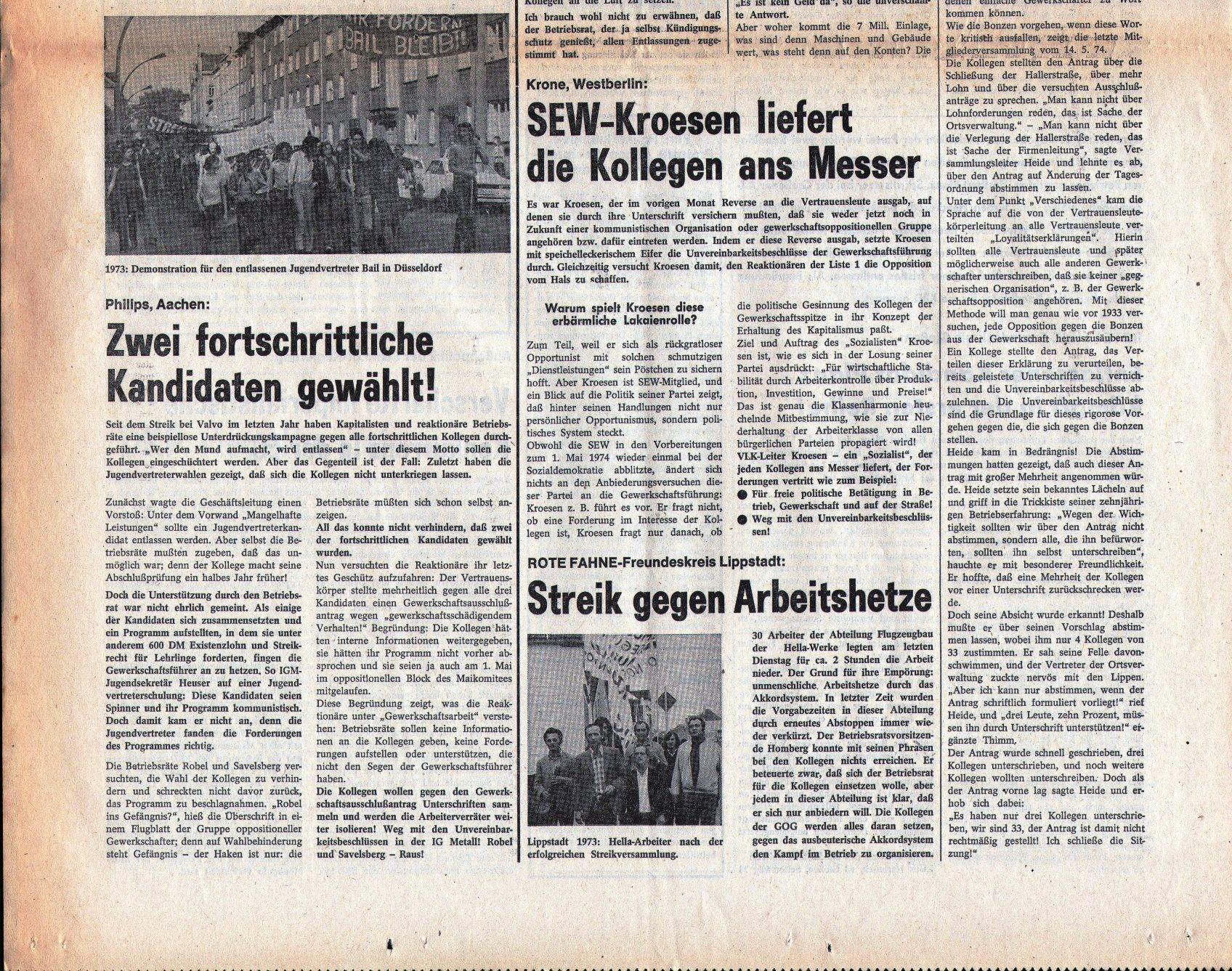 KPD_Rote_Fahne_1974_22_08