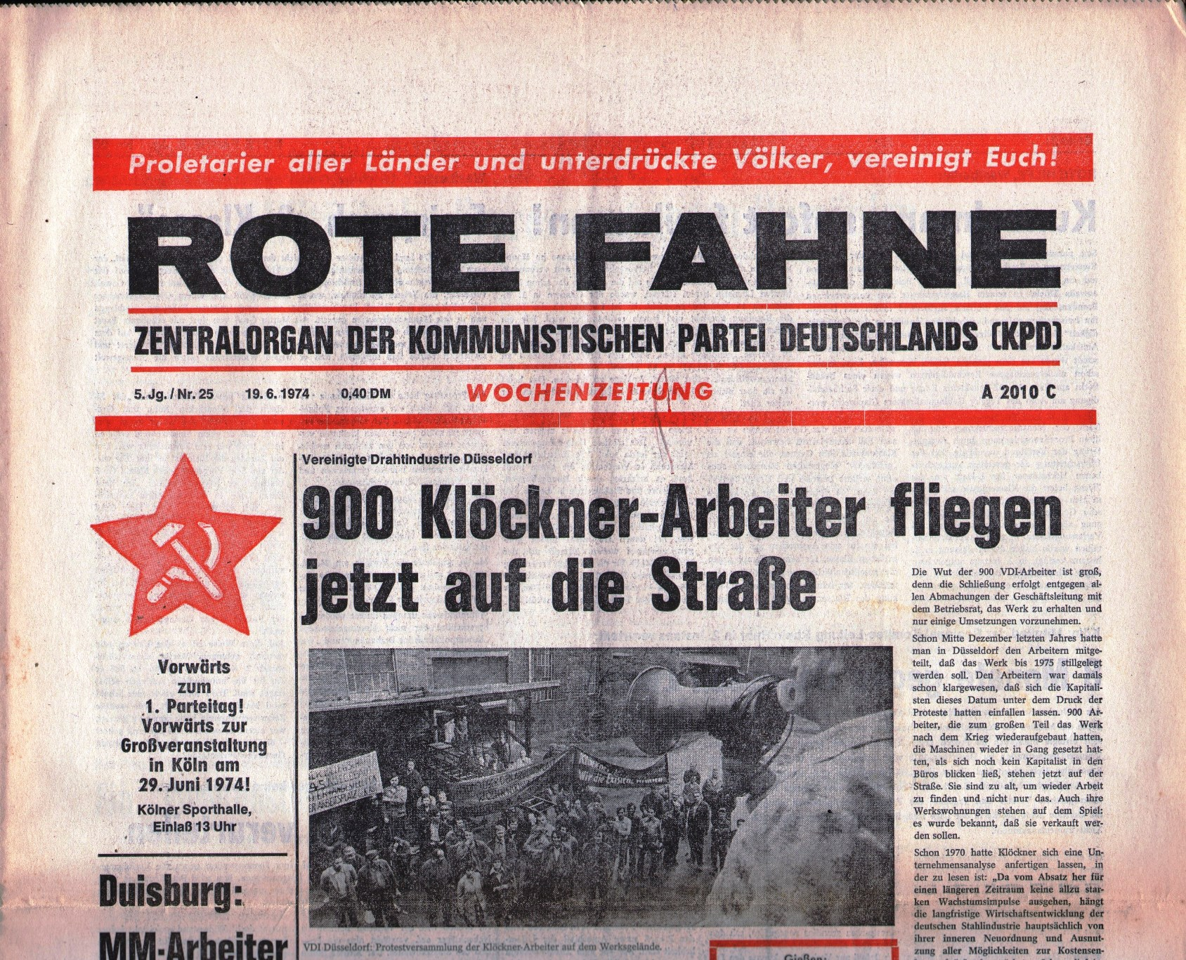 KPD_Rote_Fahne_1974_25_01