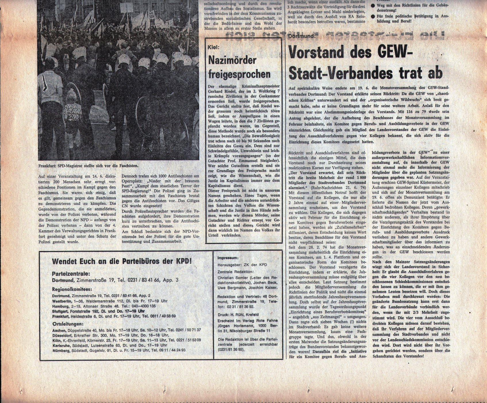 KPD_Rote_Fahne_1974_26_04