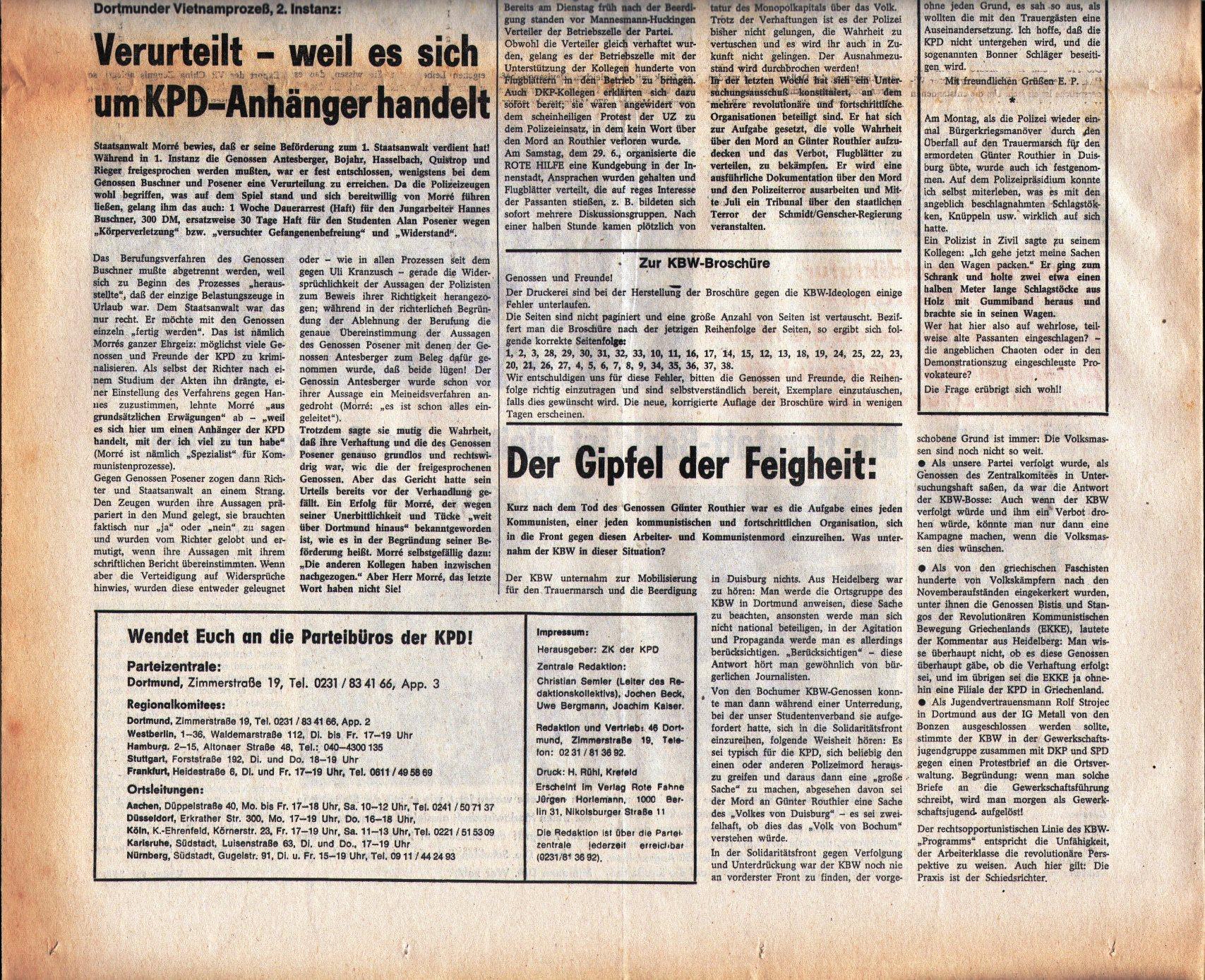 KPD_Rote_Fahne_1974_27_04