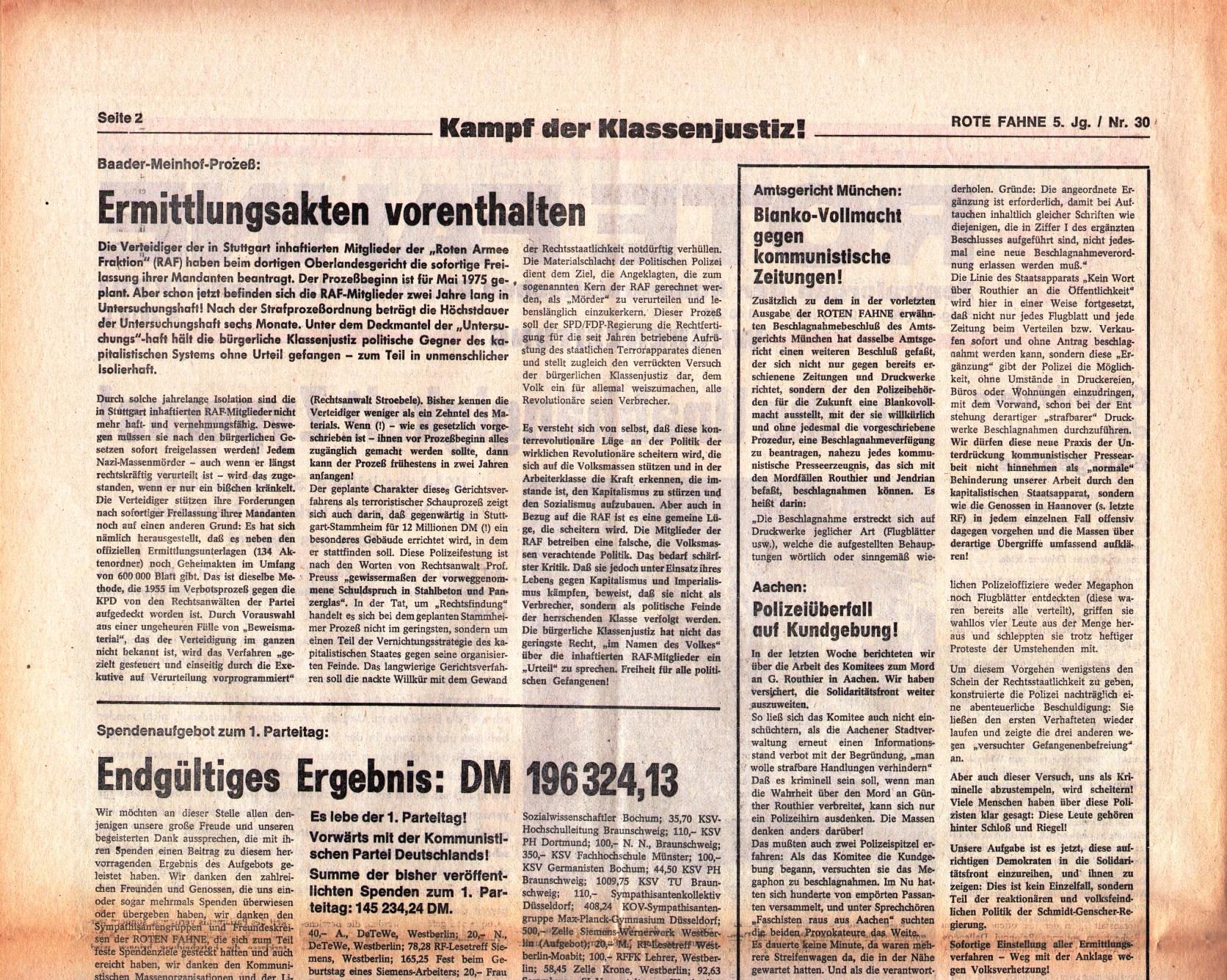 KPD_Rote_Fahne_1974_30_03