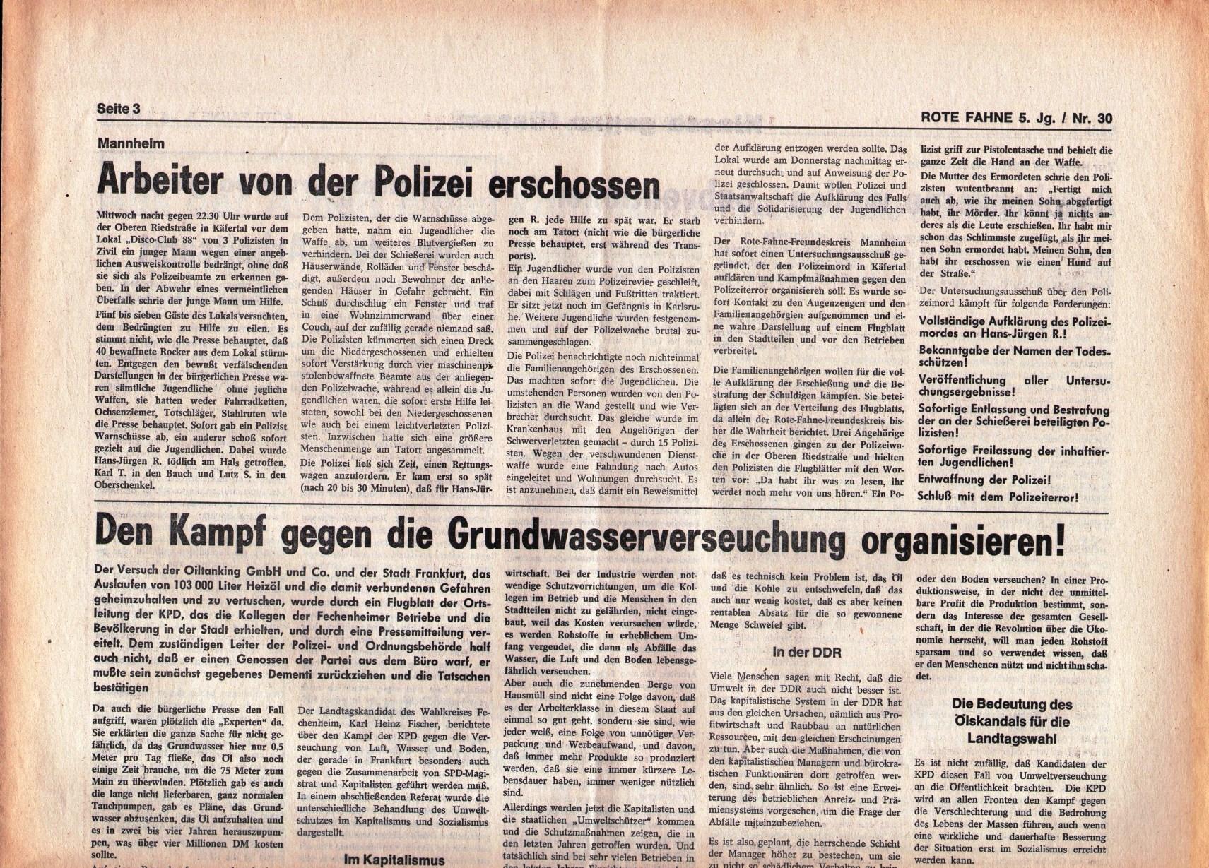 KPD_Rote_Fahne_1974_30_05